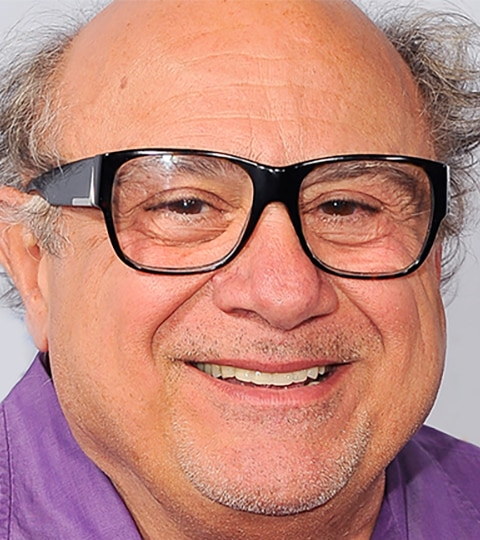 c2ec1c7957e75 Danny DeVito on The Tonight Show Starring Jimmy Fallon